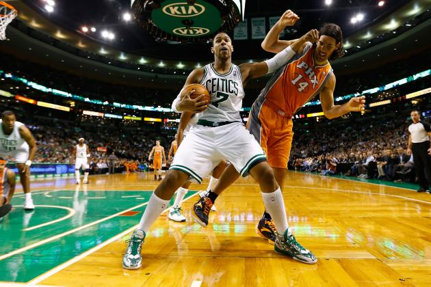 Boston Celtics' Jared Sullinger Well-Groomed to Succeed Kevin Garnett