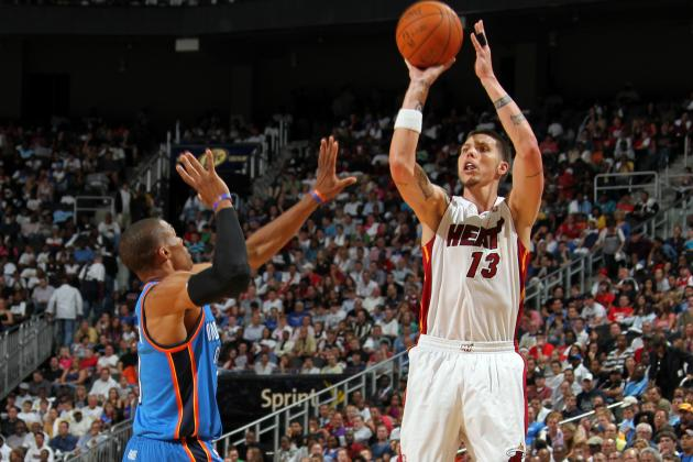 NBA Rumors: Latest Buzz on Mike Miller, Marcus Camby and More