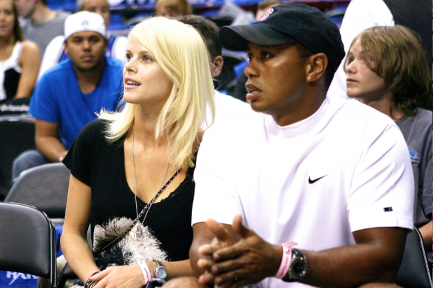 Elin Nordegren Approves of Tiger Woods and Lindsey Vonn, Gives Them Her Blessing