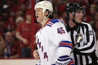 Arron Asham: Some Rangers Were Fed Up with John Tortorella's Act