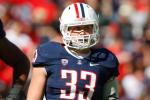 6 Active Football Players Join NCAA Lawsuit