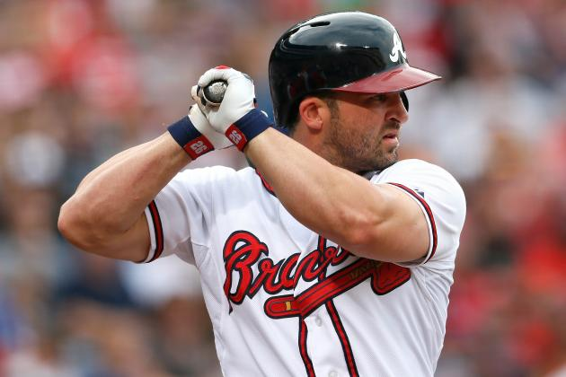 Breaking Down the Value of Dan Uggla