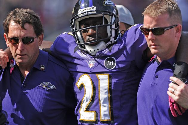 Lardarius Webb Should Be at Baltimore Ravens Camp