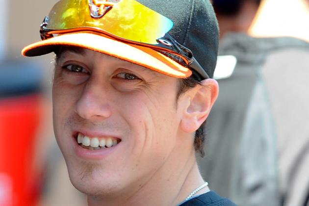 Lincecum Happy That Sabean Shot Down Trade Rumors