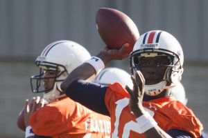Offensive Coordinator Rhett Lashlee Says Team Would Like...