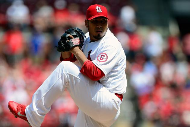 Fernando Salas Recalled, Chris Carpenter to Make 2nd Rehab Start