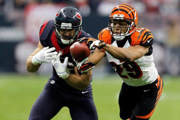 Bengals' Rosterology: Defensive Backs