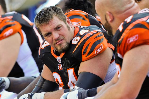 Bengals Training Camp Preview: Center