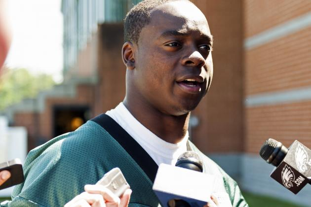 Maclin Expects to Be More Involved Under Kelly