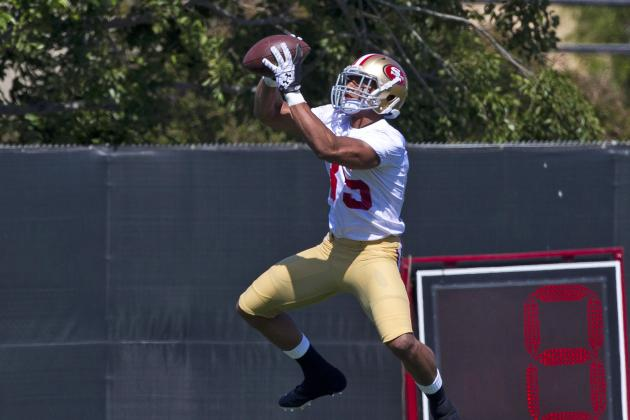 49ers Camp Preview: Safeties
