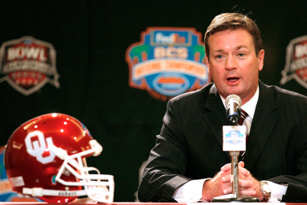 What to Look For at Big 12 Football Media Days