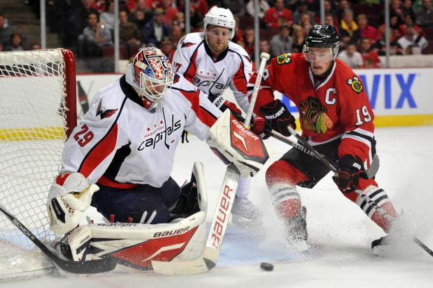 NHL 2013-14 Schedule Released: Opening Week Must-Watch Games