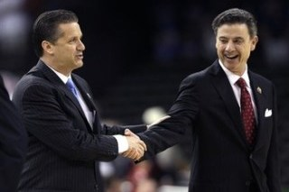 Kentucky, Louisville Among 21 Division I Schools Honored by NABC