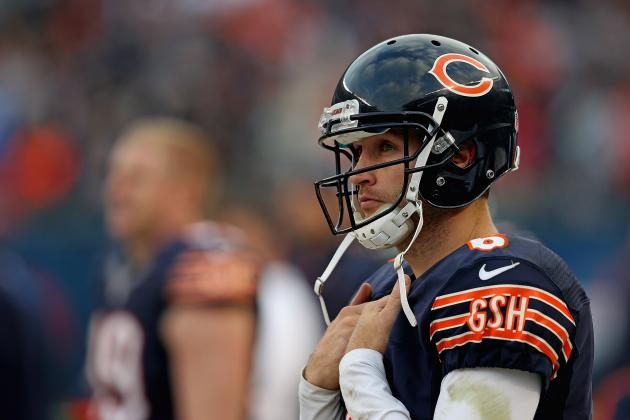 Chicago Bears: Are Jay Cutler and the Offense Poised for a Big Season in 2013?