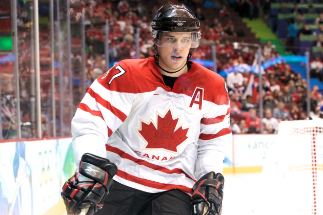 NHL Players Will Be Allowed to Participate in 2014 Winter Olympics