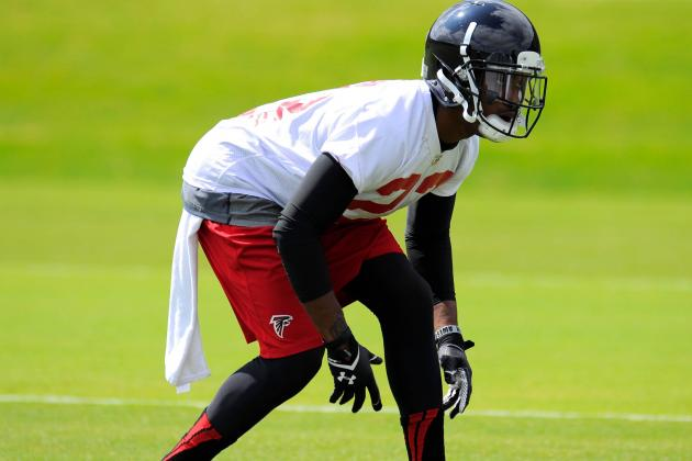 Debate: Which Falcons Are You Most Excited to See in Camp?