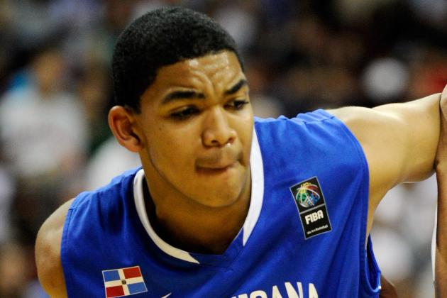 Video: Karl Towns Documentary