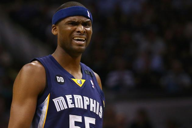 Dooling Unlikely to Return to Memphis