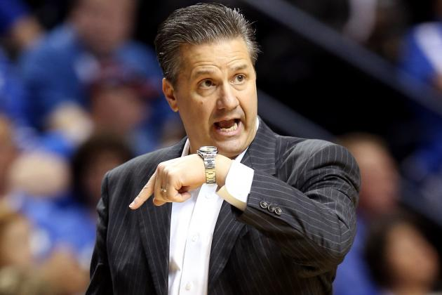 Louisville, Kentucky Basketball Recruit Trey Lyles Will Commit Before...