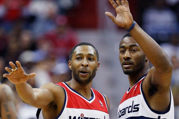 Will the Wizards Surpass the Big 3 Era in 2013-14?