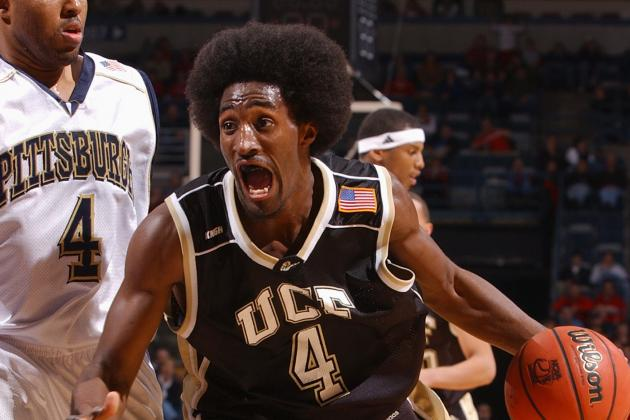 UCF Basketball to Host Florida State on Nov. 13
