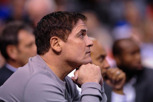 What We Should Make of Mark Cuban, Dallas Mavericks' Deja Vu Offseason
