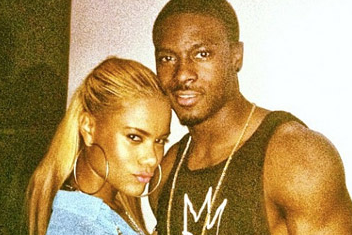 A.J. Green Engaged to R&B Singer Miranda Brooke
