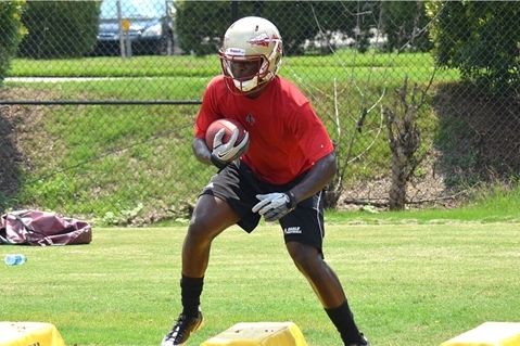 Jonathan Vickers Commits to Florida State: Seminoles Land RB from Tallahassee