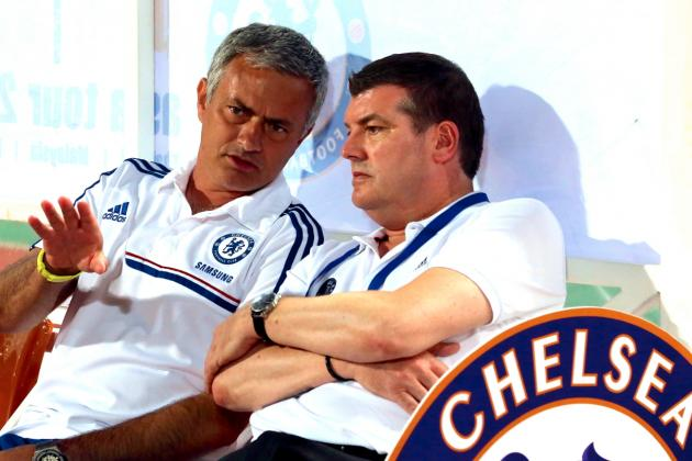 Chelsea Tactics Guide: What to Expect from Jose Mourinho This Season?