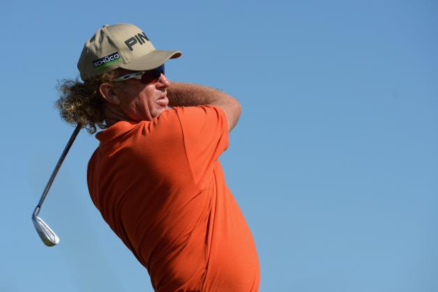 It's Fun, Fun, Fun for Clubhouse Leader Jimenez