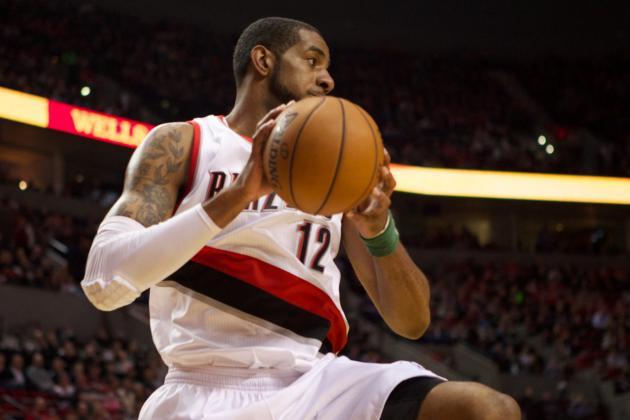 NBA Trade Rumors: Latest Updates on Players on the Block