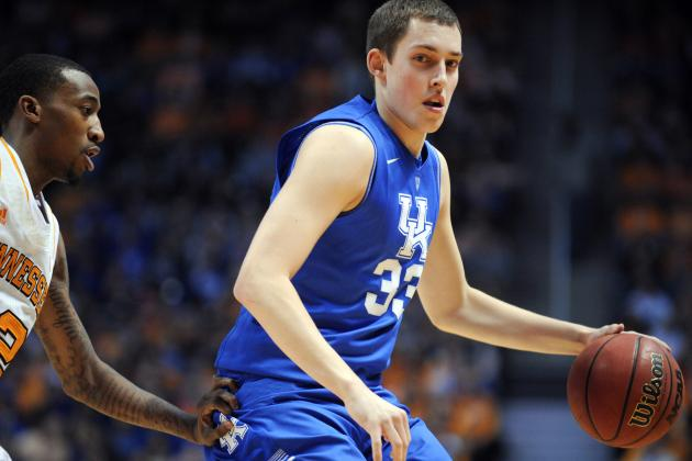 How Kyle Wiltjer Decision Impacts Gonzaga and Kentucky