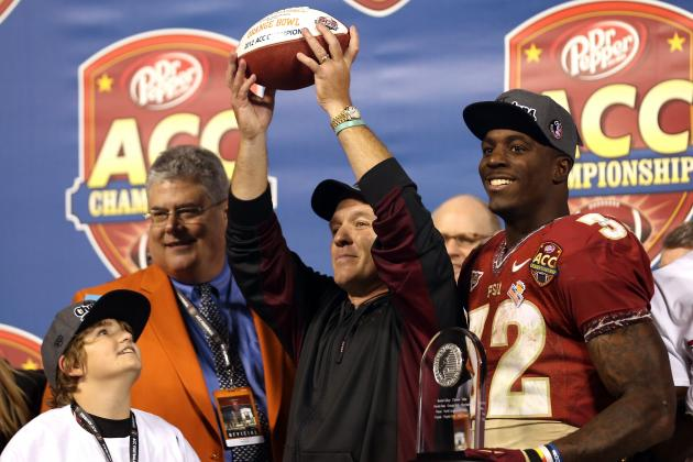 Predicting How the ACC Bowl Scenario Will Play out