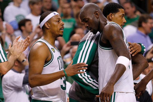 Why Kevin Garnett Will Be the Most Important Player on the Brooklyn Nets