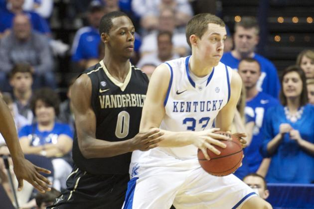 Kyle Wiltjer to Gonzaga: A Bright Future Moving Forward