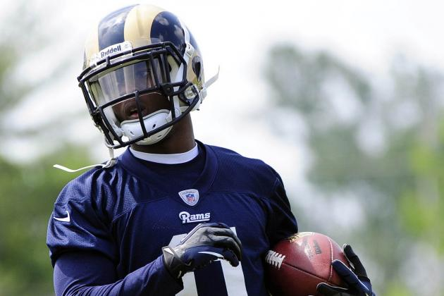 Debate: Which Rams Are You Most Excited to Watch in Camp?