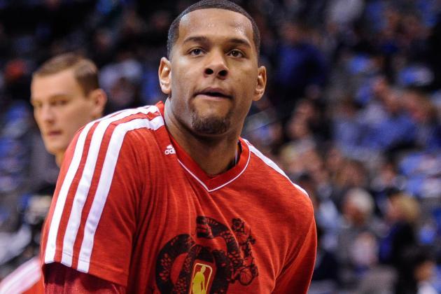 Knicks, Jeremy Tyler Agree to Deal