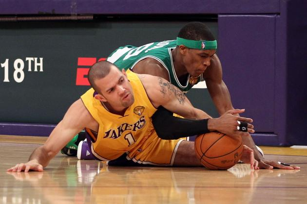 Jordan Farmar Taking Massive Pay Cut to Return to LA Lakers