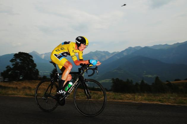 Le Tour De France 2013: Christopher Froome Will Coast to Victory in Final Stages