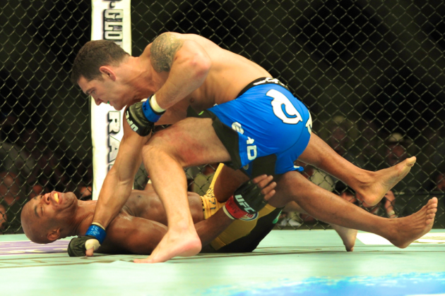 Chael Sonnen: Anderson Silva Will Never Beat Chris Weidman