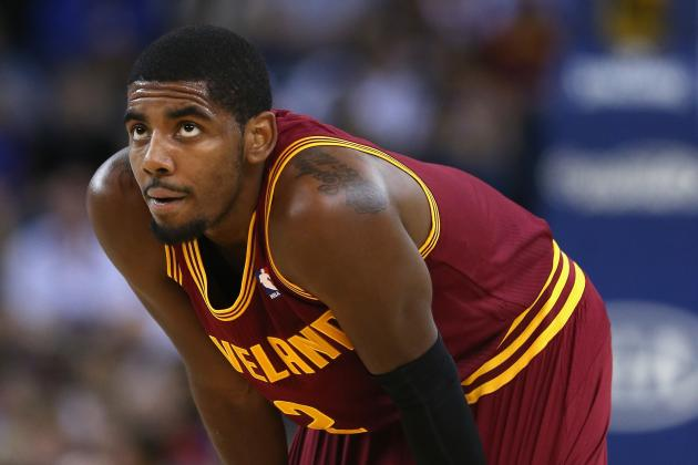 Cleveland Cavaliers Will Take Next Step in 2013-14 NBA Season