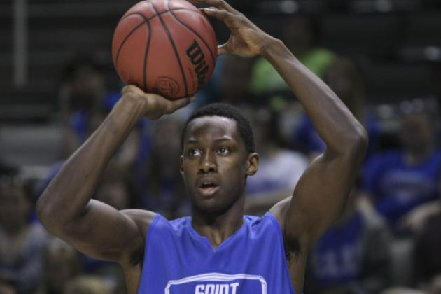 Ex-Billiken SF Headed to Illinois JUCO