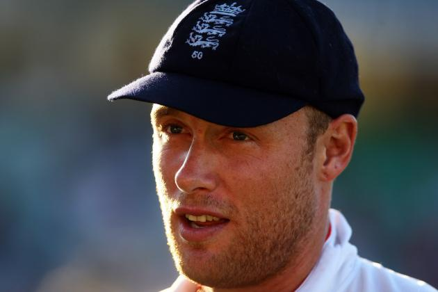 Why Andrew Flintoff Is the Greatest Ashes Legend of All Time