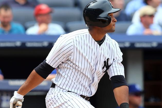 Almonte Leaves with Ankle Sprain