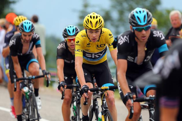 Tour de France 2013: Preview and Predictions for Stage 20