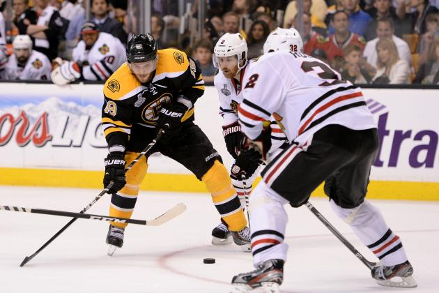 NHL Schedule 2013-14: Most Anticipated Matchups in New Slate of Games