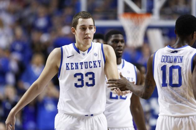 Kyle Wiltjer Transfer: Why He Says He Chose Gonzaga