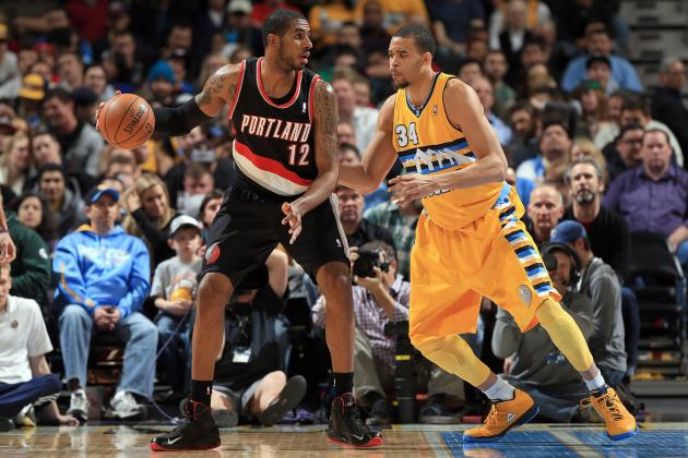 NBA Rumors: Latest on LaMarcus Aldridge, Brandon Jennings and More Buzz