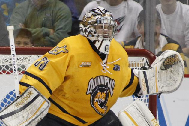 Penguins Re-Sign Goaltender Eric Hartzell