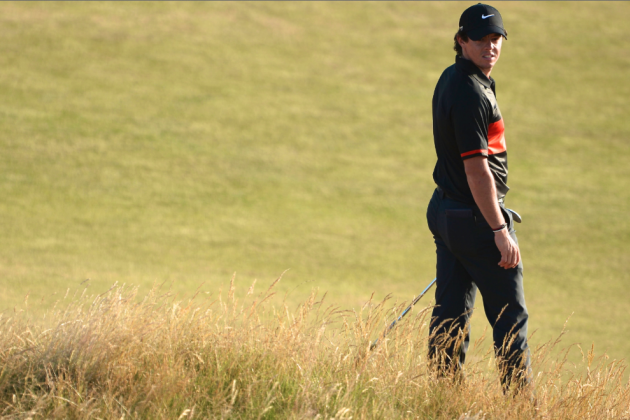 How Rory McIlroy Needs to Adjust Mindset After 2013 British Open Catastrophe